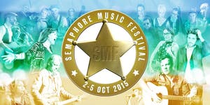 Semaphore Music Festival, 2015