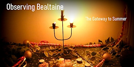 Traditional Bealtaine Observation tickets