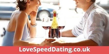 Speed Dating Singles Night Ages  20's and 30's Birmingham tickets