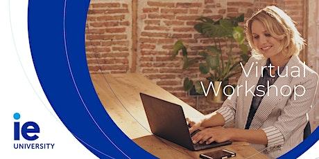 Virtual Admission Workshop billets