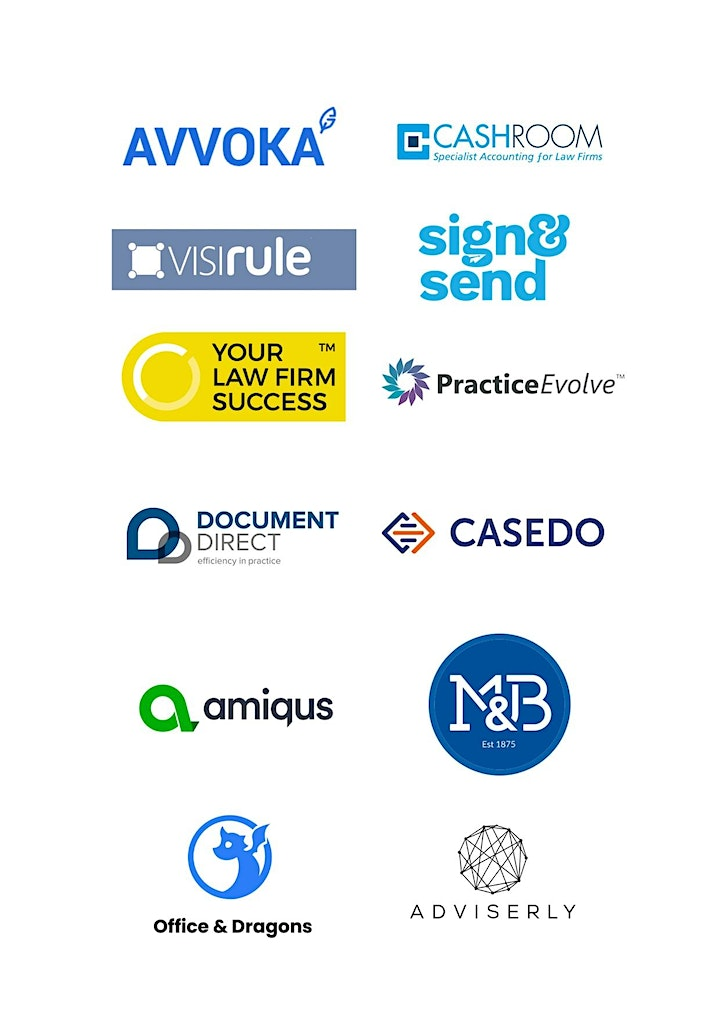 Commercial Law Network Annual Conference 2021 - Let's Thrive Demo Day image