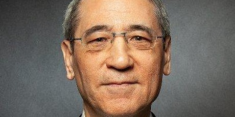 How China is Mobilizing for War : An Evening withGordon Chang tickets
