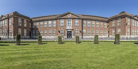 Drayton Manor High School Open Evening  2021 tickets