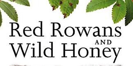 Romani Book Club: Red Rowans and Wild Honey, Betsy Whyte tickets