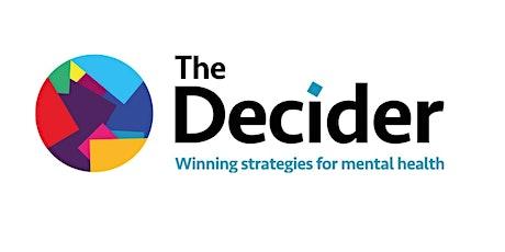 The Decider Skills tickets