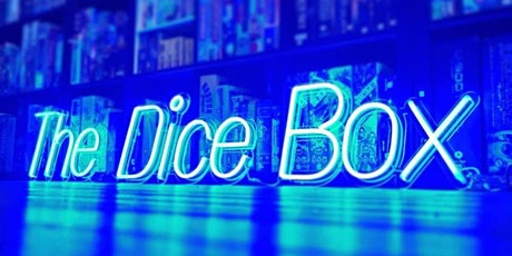 The Dice Box Franchise Discovery Day December 2021 tickets