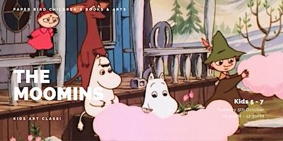 Art Class: The Moomins