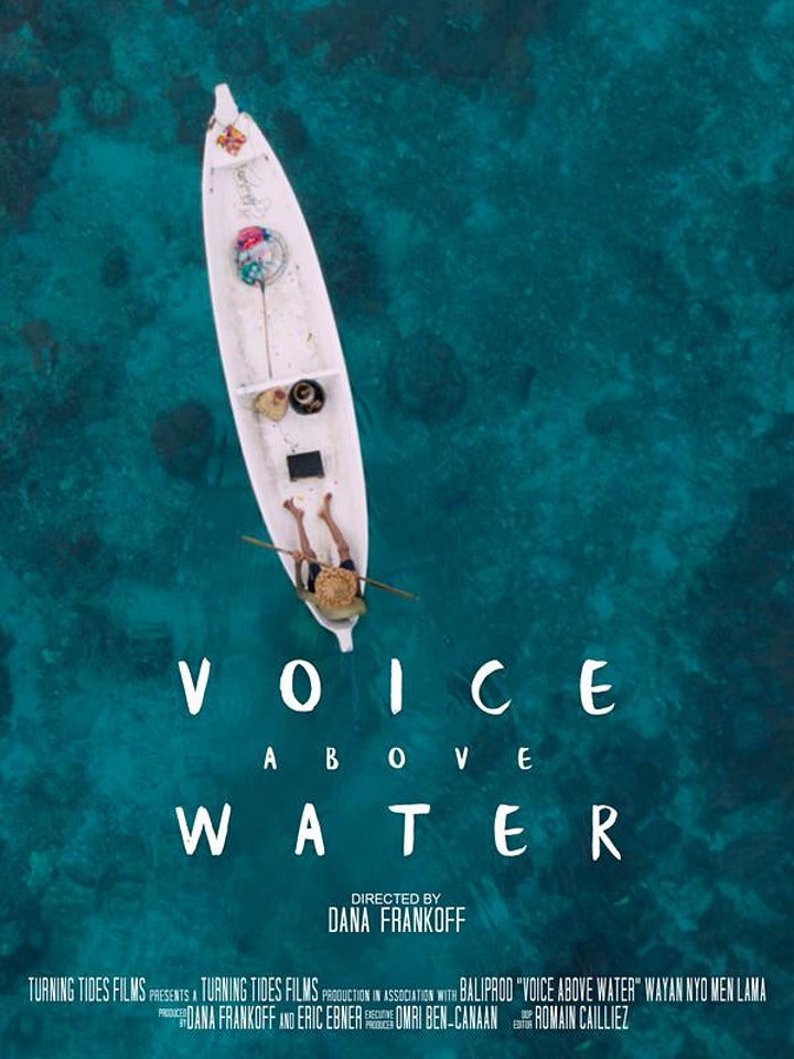 AUFF x Paus exclusively present: 'Perpetual Plastic' & 'Voice Above Water' image