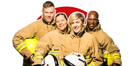 Surrey Fire and Rescue Service - Recruitment Information Session tickets