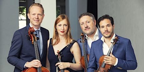 Havikconcerten prestenteert: Matangi Quartet tickets