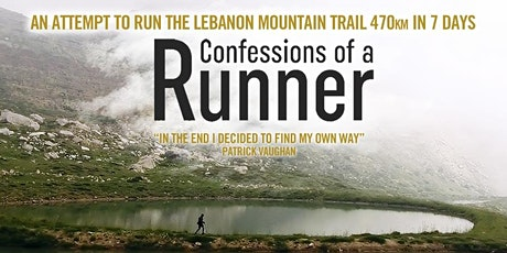 AUFF x Paus exclusively presents: 'Confessions of a Runner' tickets
