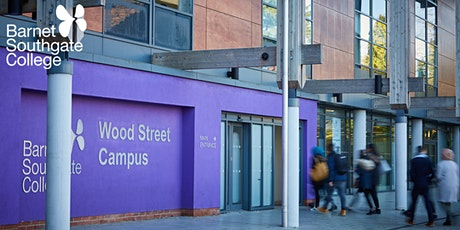 Wood Street Campus November Open Event tickets