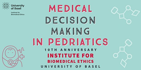 Medical decision-making in pediatrics tickets
