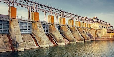 2nd Hydropower Plant Modernization & Optimisation tickets