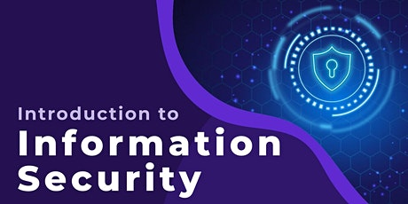 Introduction to Information Security tickets