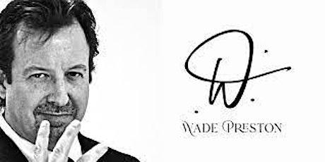 Billy Joel Tribute Show with Wade Preston tickets