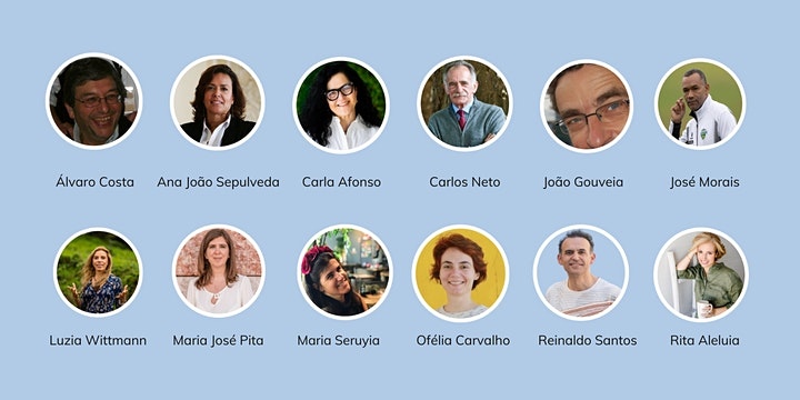 imagem 1º Congresso da Associação Portuguesa de Programação Neurolinguística
