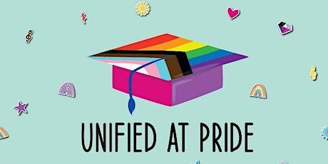 UNIfied at Pride: Birmingham Pride Parade, Saturday 25th September tickets