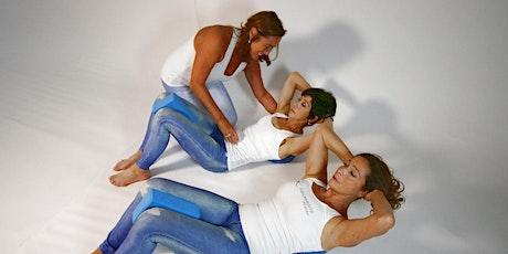 Lezione di Pilates con la Dott.ssa Anna Maria Vitali biglietti