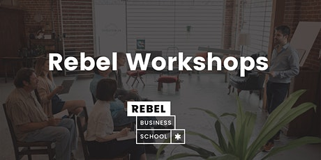Funnels - Rebel Business School tickets