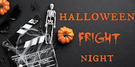 Halloween Fright Night tickets