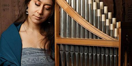Concerto di Catalina Vicens biglietti