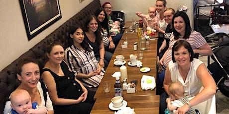 Bushey Bumps Pregnancy Club tickets