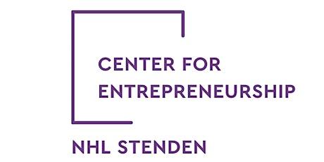 Center for Entrepreneurship presents: Ondernemer op de Hogeschool tickets