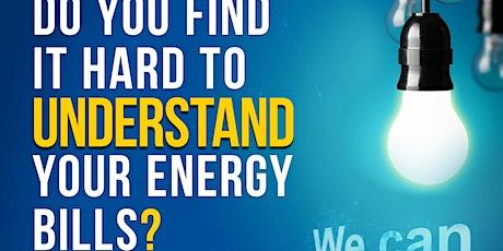 Understanding your Energy Bills tickets