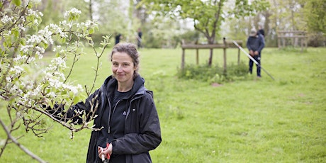 Members' Event: Winter Pruning Demonstration and Q+A tickets
