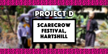 Scarecrow Festival x Project D tickets