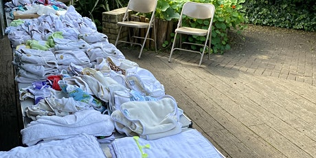 Islington Reusable Nappy, Baby Clothes and Maternity Wear Give and Take tickets