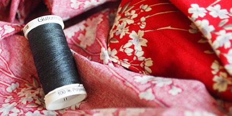 Dressmaking for the Complete Beginner at Abakhan Mostyn tickets