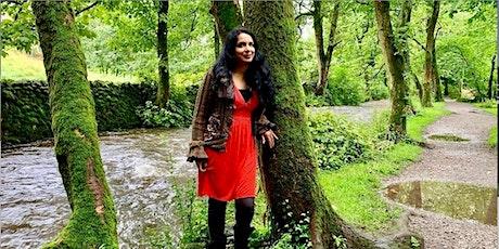 Nature Writing Workshop with Anita Sethi tickets