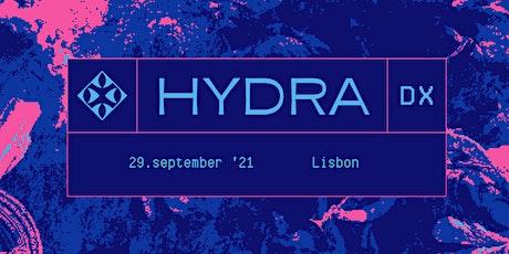 HydraDX & Basilisk in LISBON  tickets