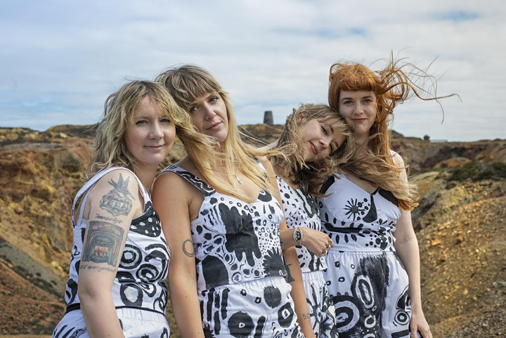 Sister Wives x Permanent Distraction2nd October '21 image