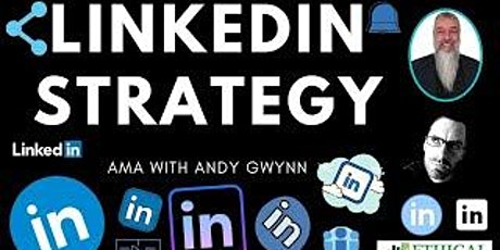How to Raise Your Profile on Linkedin Without Being Pushy or Salesy tickets