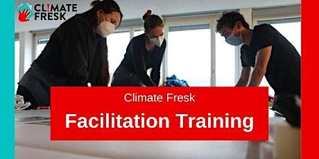 Climate Fresk Facilitator Training - Glasgow tickets