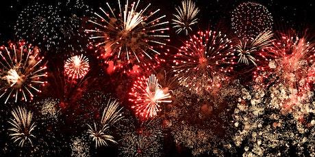 Macclesfield Cricket Club Family Firework Festival tickets