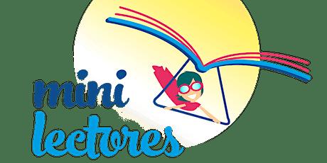 Spanish storytelling tickets
