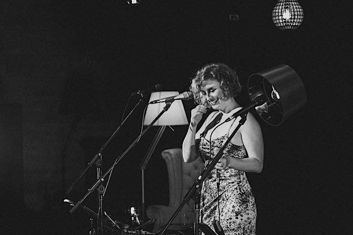 Spring Concert Series Jessie Gordon Solo image