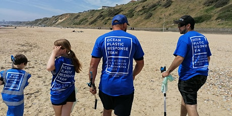 UOCEAN PROJECT BEACH CLEAN UP - UOCEAN WALES CHAPTER - PEMBREY COUNTRY PARK tickets