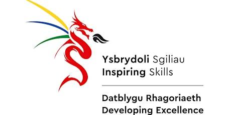 Creative Ideation/  Syniad Creadigol tickets