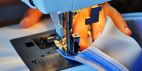 Next Steps with Your Sewing Machine at Abakhan Mostyn tickets