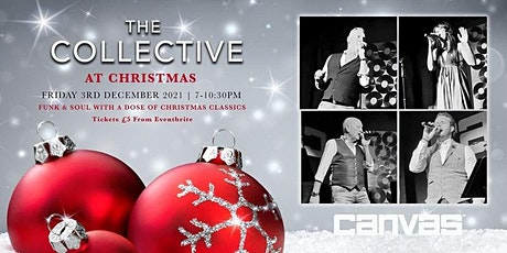 The Collective Does Christmas tickets