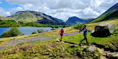 Intro to Trail Running - Lake District (women only) tickets