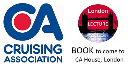 Lecture 8: Cruising through life: BC to the Hanson Cup: James Littlewood tickets