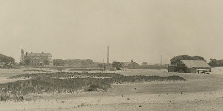 Brooklyn's Barren Island; A Forgotten History tickets