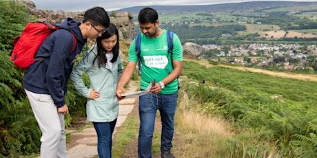 Summer in Leeds - Meanwood Valley Trail Walk tickets