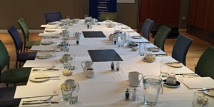 HR Directors' Roundtable Event
